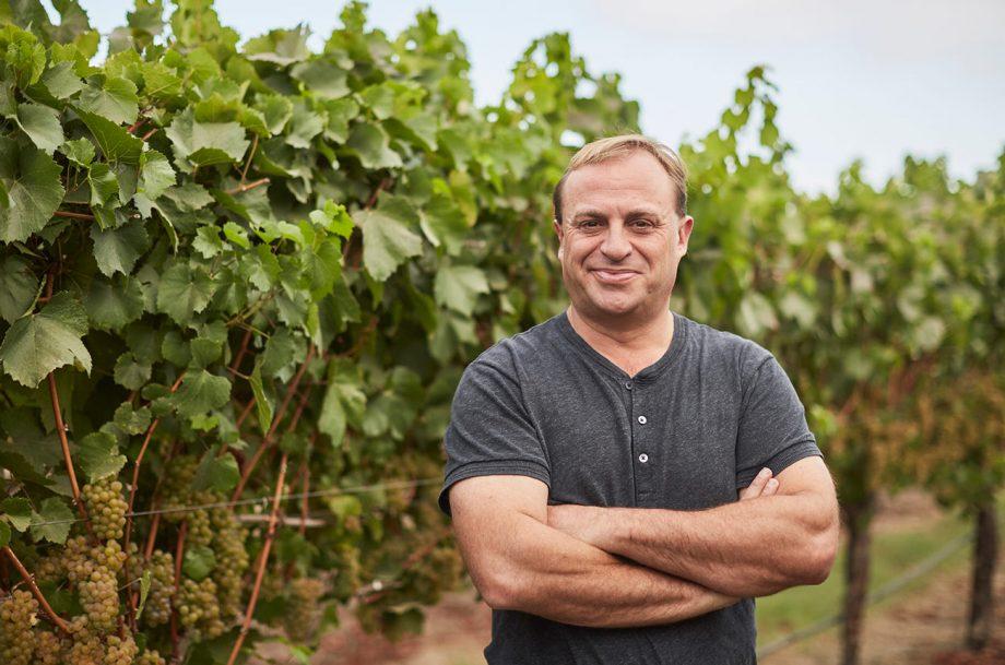 Jordan Winery Producer Profile