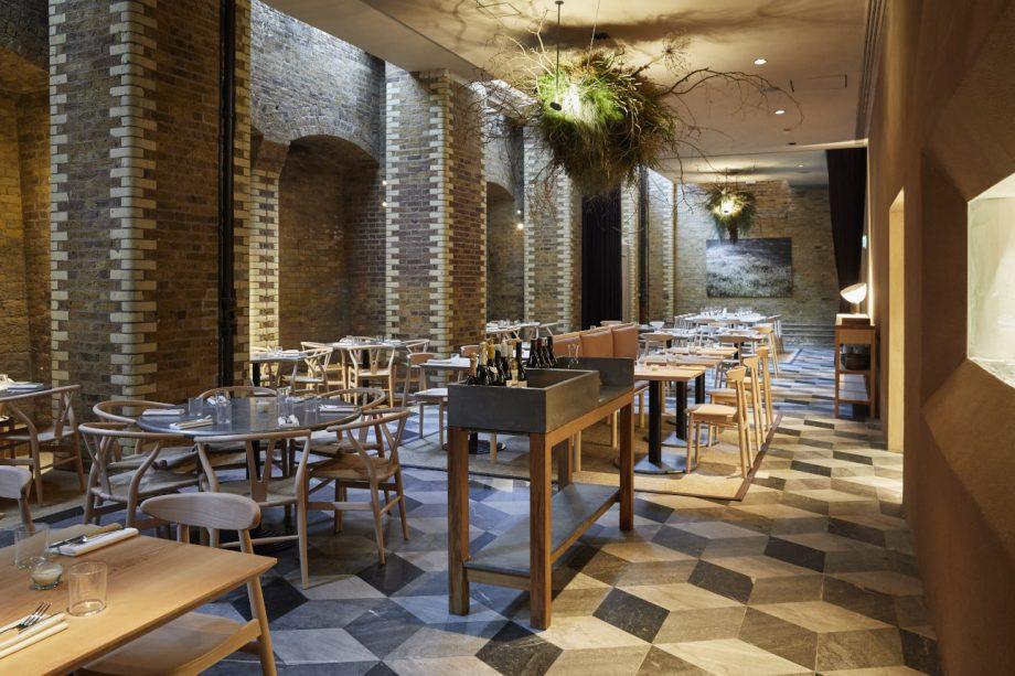 Wilder Restaurant