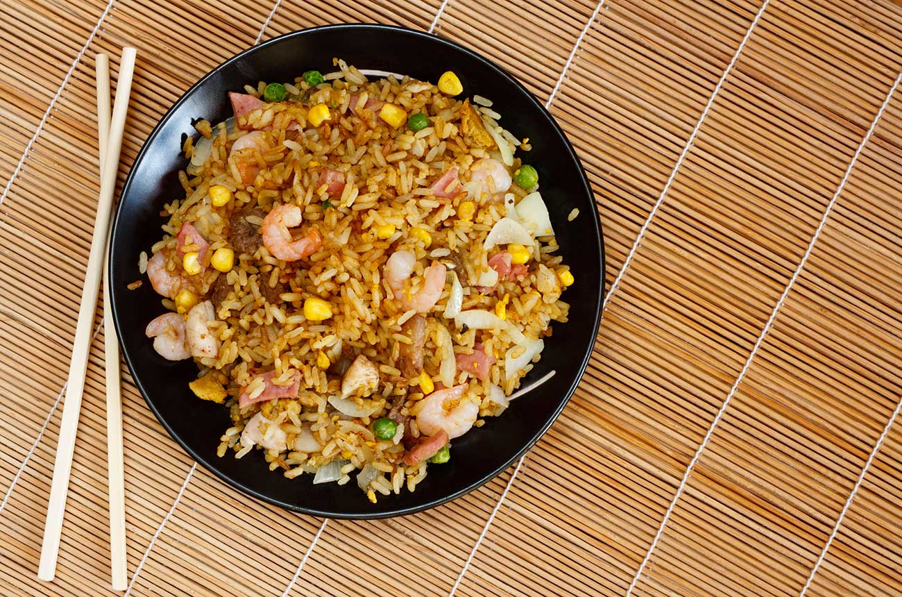 Which wines can you pair with fried rice? Ask Decanter