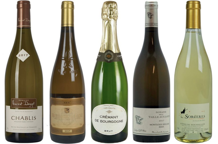 French wines under £25