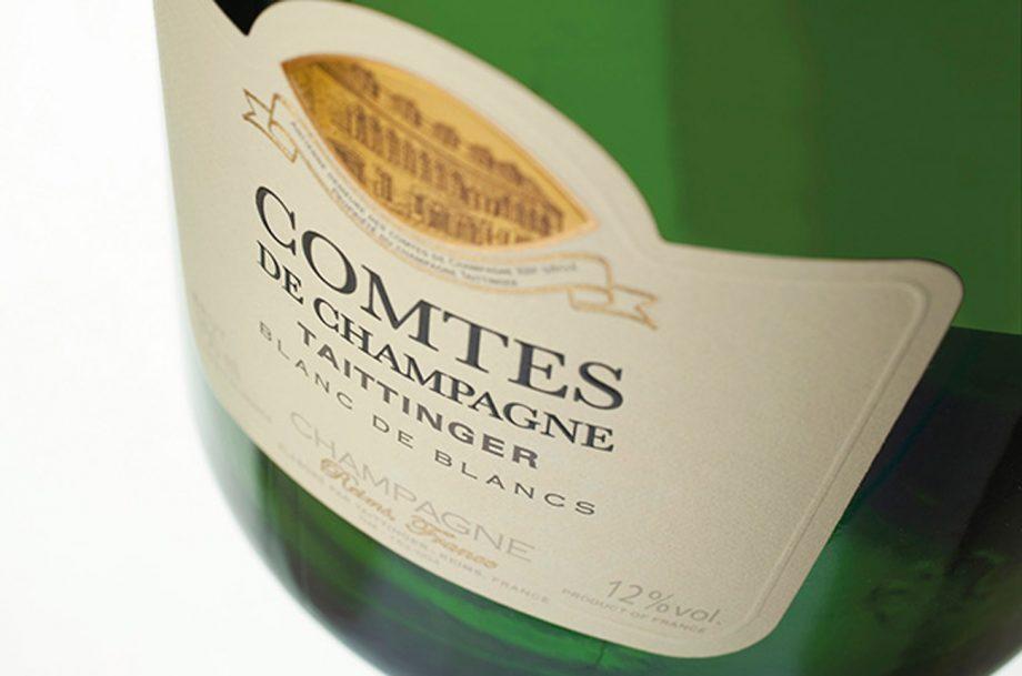 Comtes de Champagne 2008