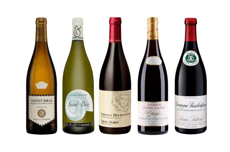 Burgundy alternatives