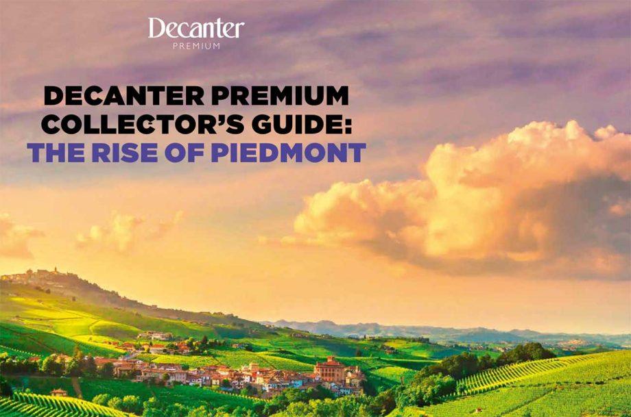 Piedmont wine guide
