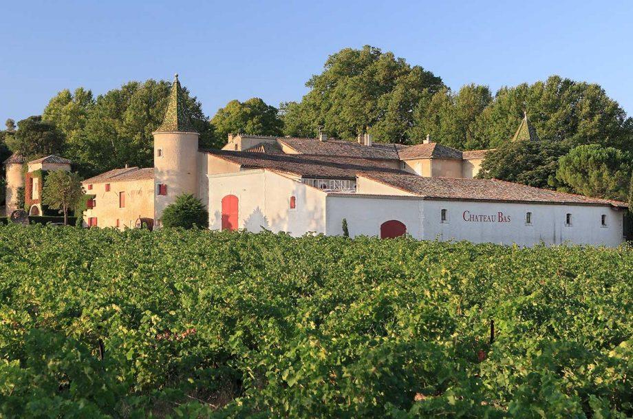 Château Bas
