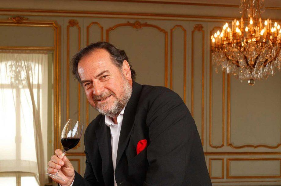 michel rolland wine consultant