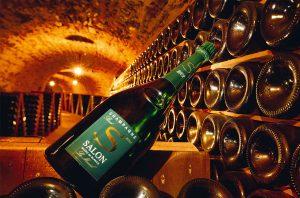 Champagne Salon, Champagne prices