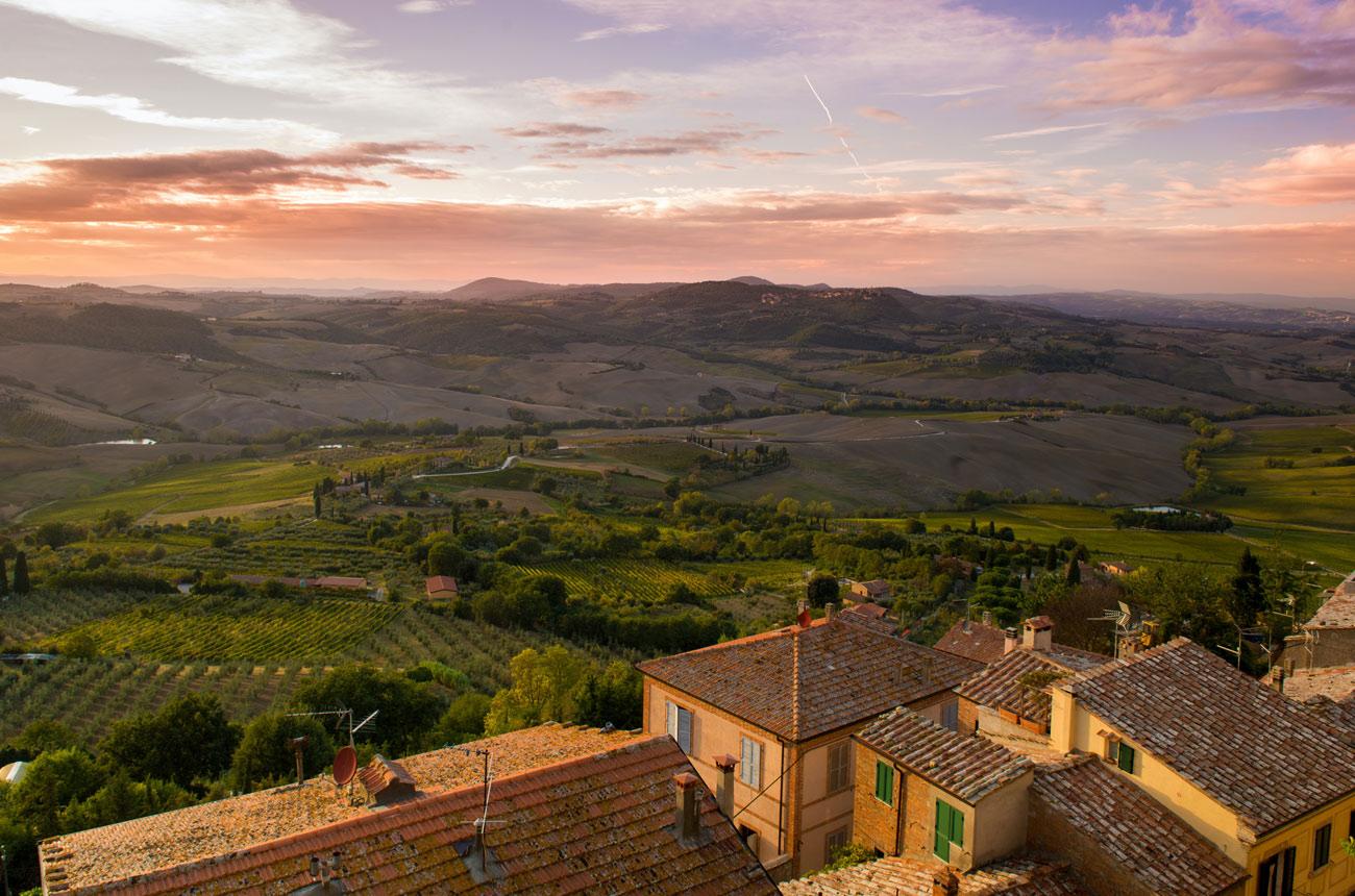 Italian wine labels: Understanding DOCG, DOC & IGT - Decanter