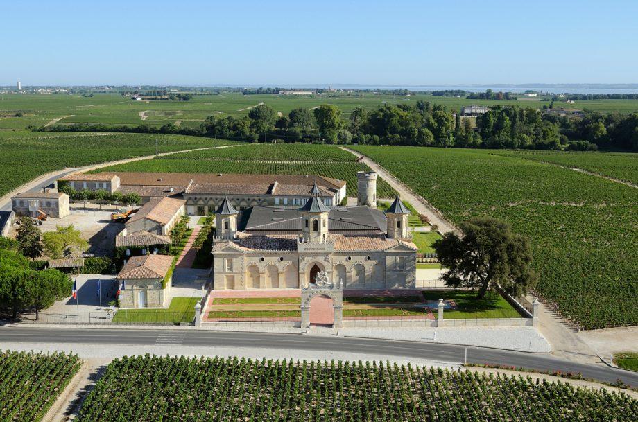 St Estèphe 2019 wines, Chateau Cos d'Estournel iSt-Estephe
