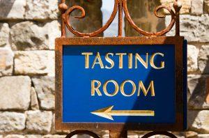 napa wineries reopen