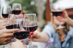value California Pinot Noir wines