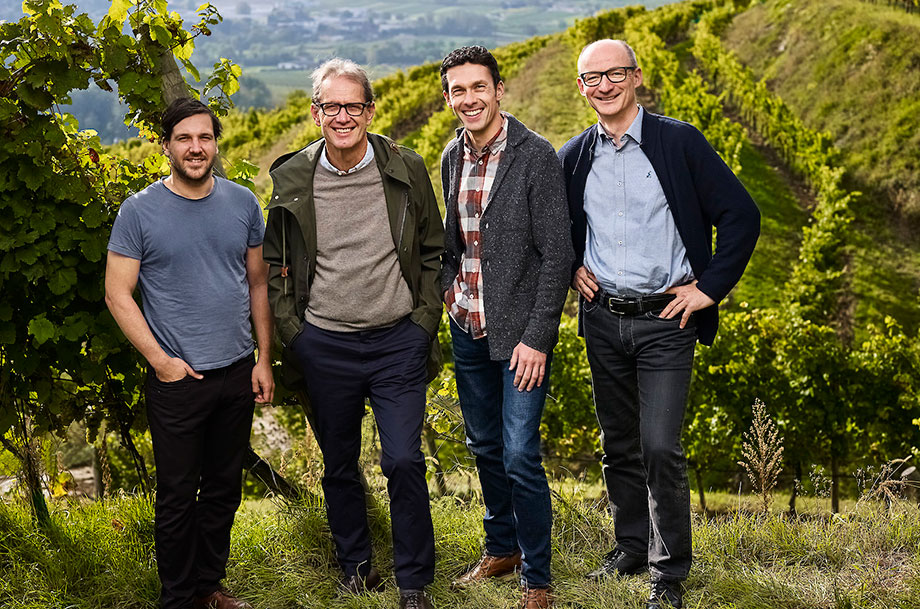 Weingut Bründlmayer: producer profile - Decanter