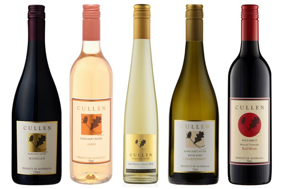 Cullen Wines: new releases for 2021