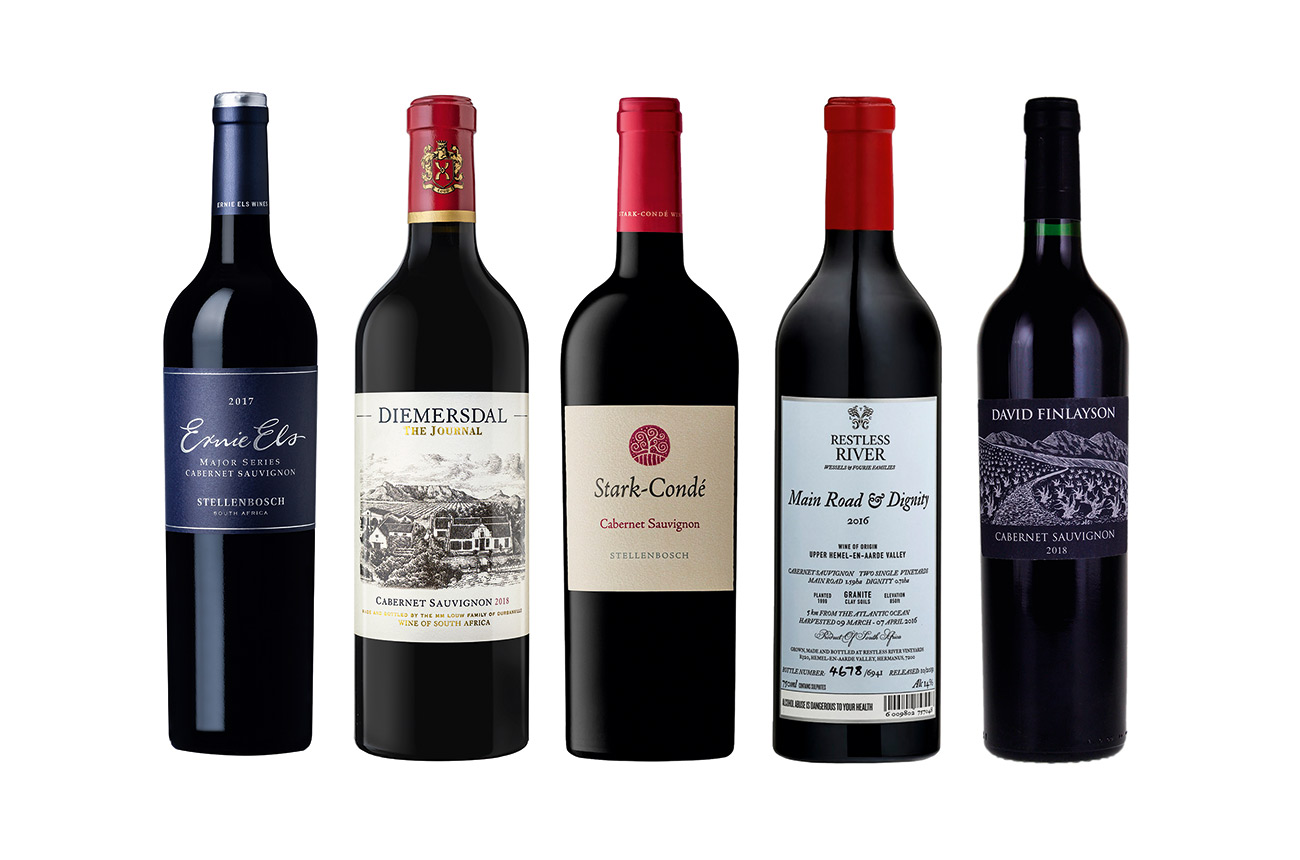 South African Cabernet Sauvignon: 40 wines to buy - Decanter