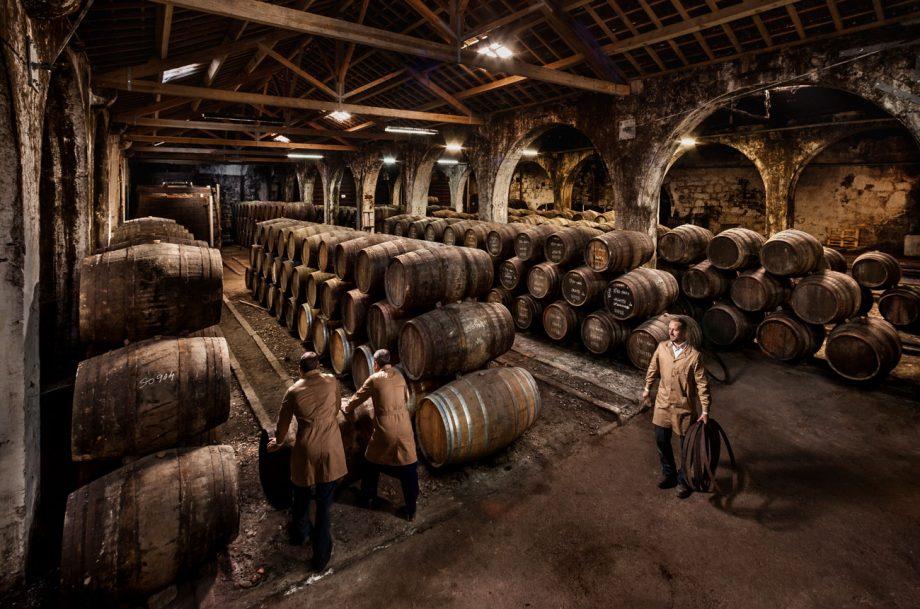 Kopke Port cellars, Kopke 1940 colheitas