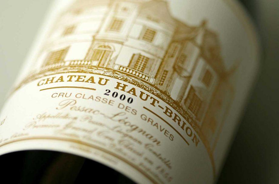 bordeaux wine investment