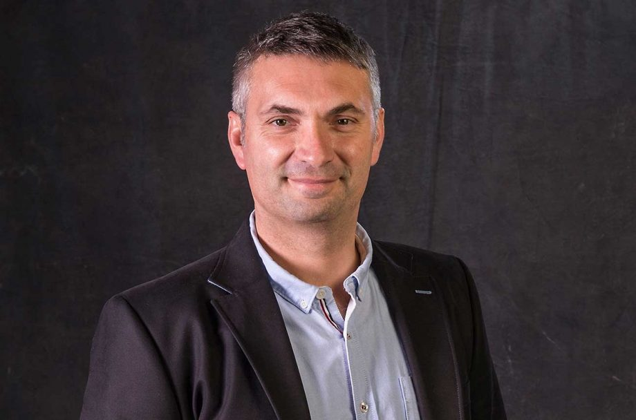 Olivier Trégoat, DBR Lafite