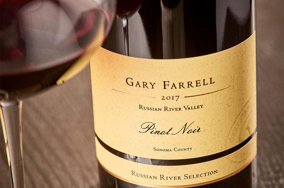 Gary Farrelll