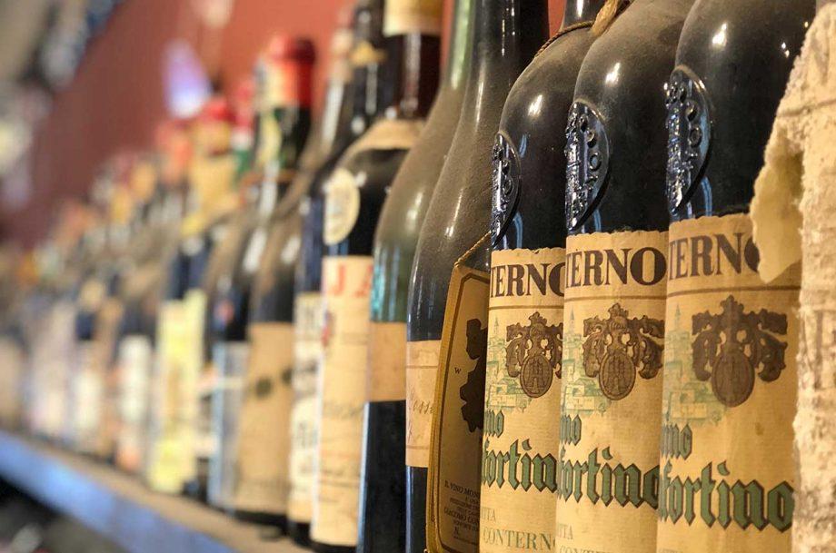 italy fine wines