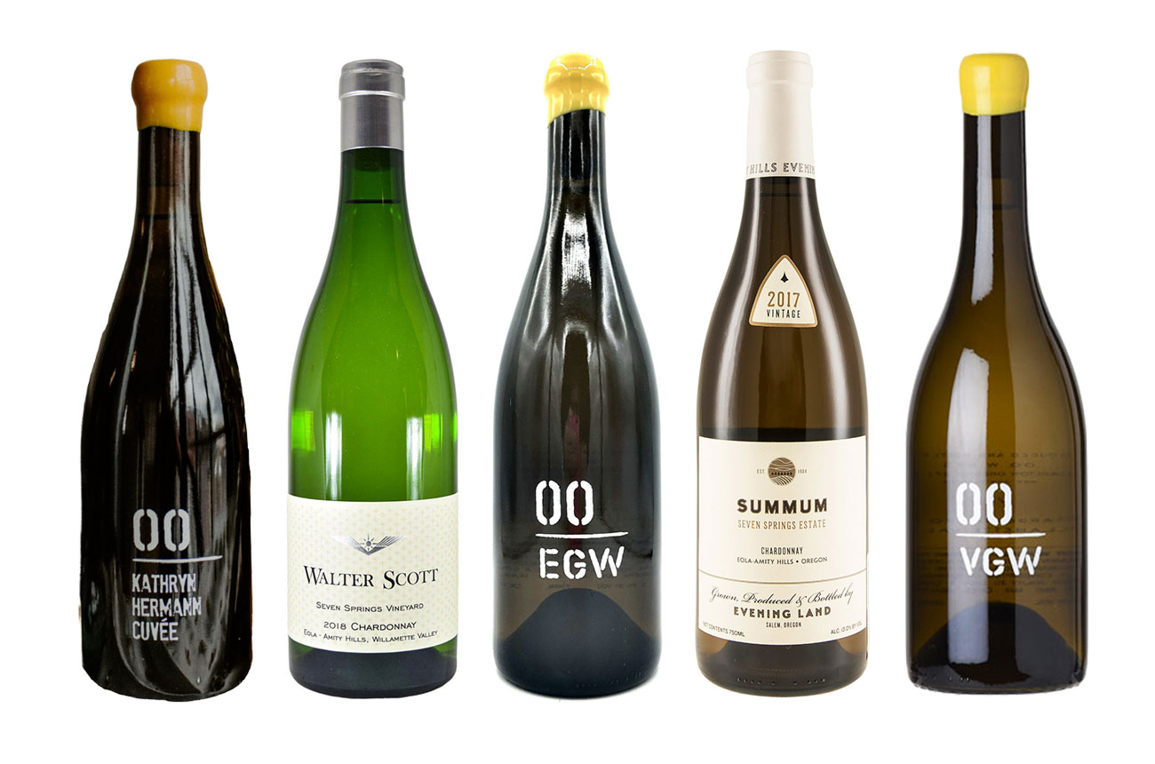 Oregon Chardonnay: top producers to know and wines to try - Decanter