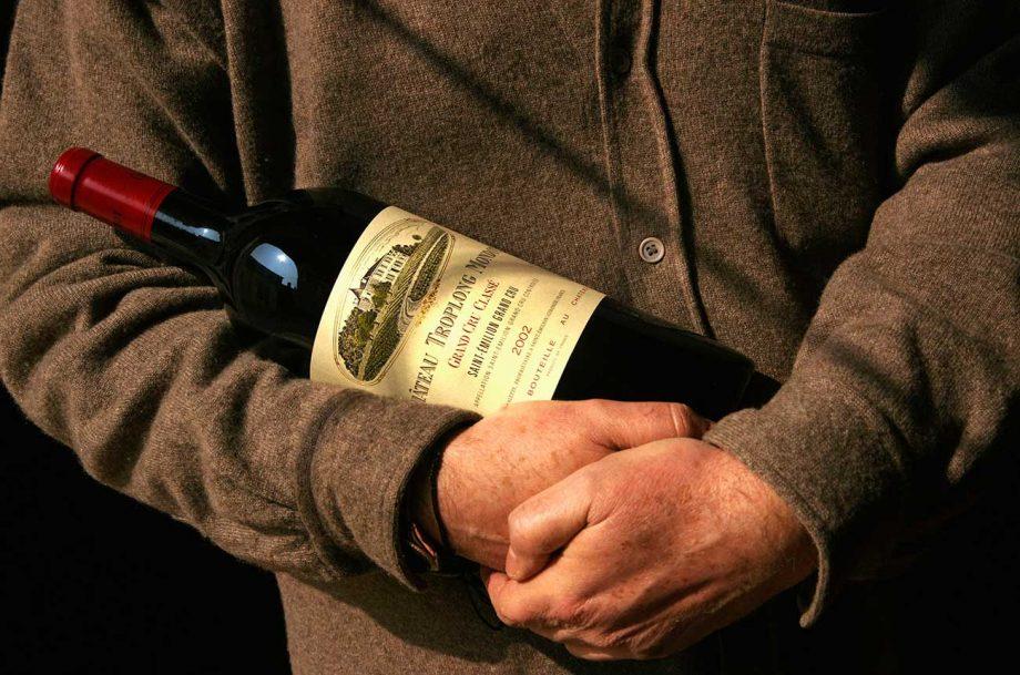 Bordeaux wine styles