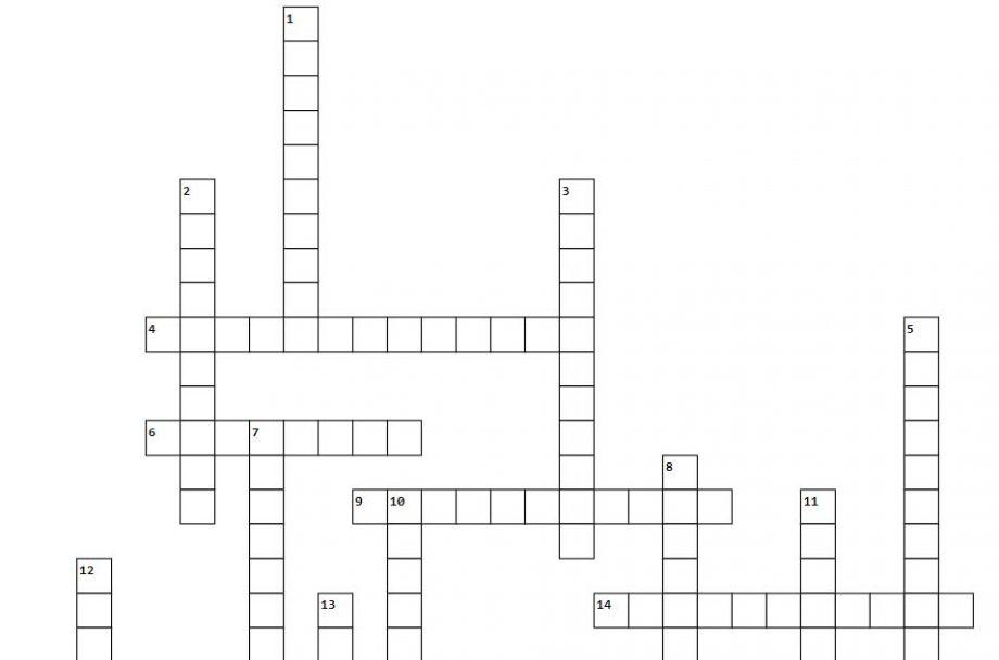 Cabernet Sauvignon crossword