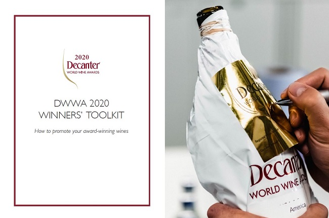 DWWA 2020 Entry pack