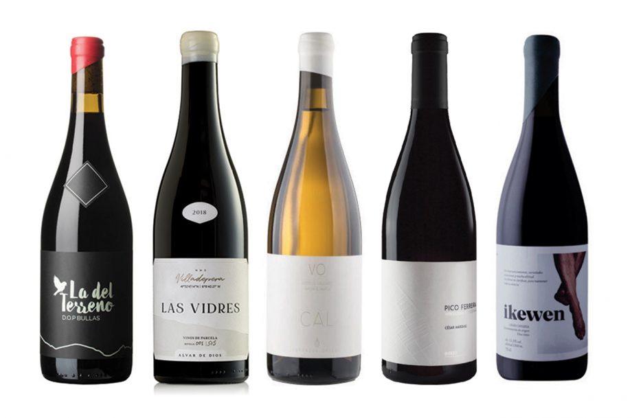 top Spanish winemakers