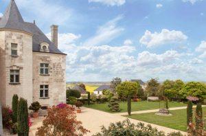 vineyard property sale