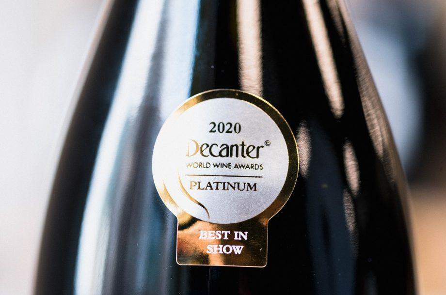 dwwa 2020 best wines, DWWA 2020 Best in Show