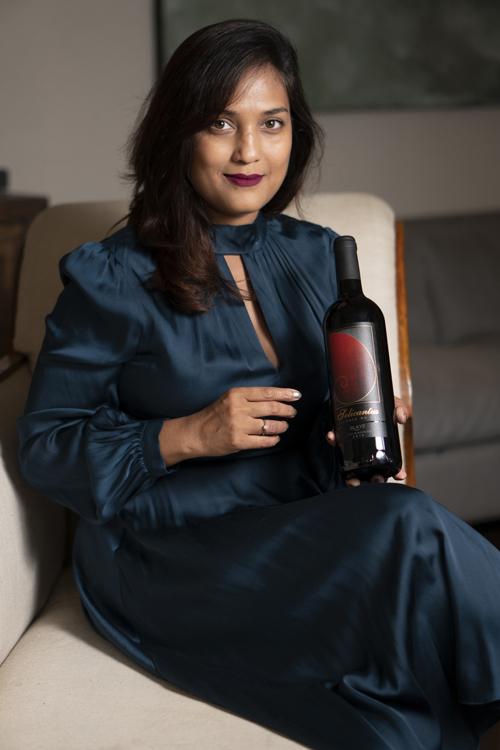 Namratha Prashanth