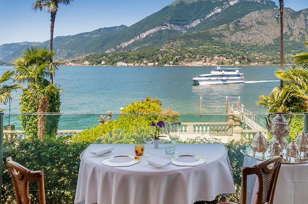 Where to eat and drink in Como - Decanter