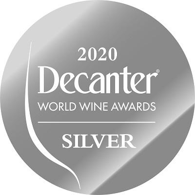 DWWA Silver