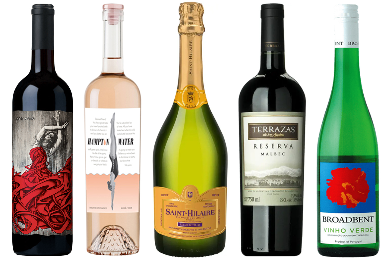 Total Wine: the best wine buys in the US - Decanter