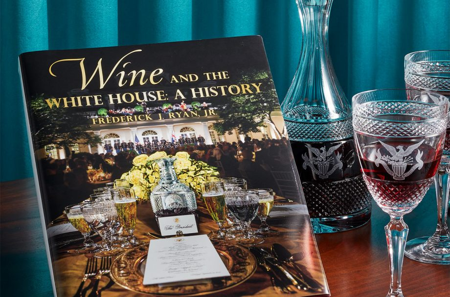 Wine and the White House