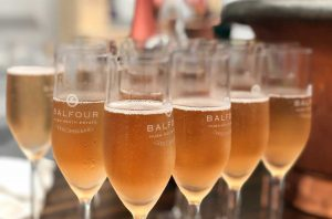 English wine exports