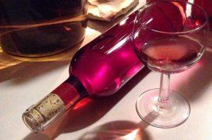 saignée rosé wine