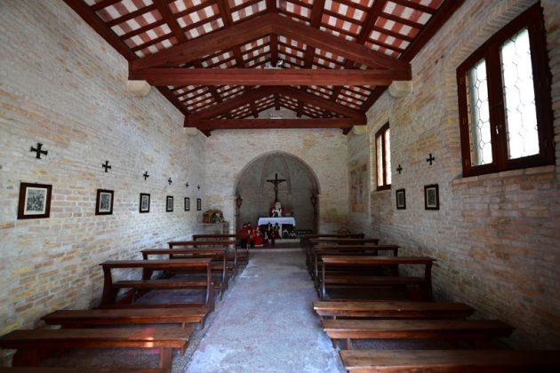 Chapel - Prosecco wine estate for sale