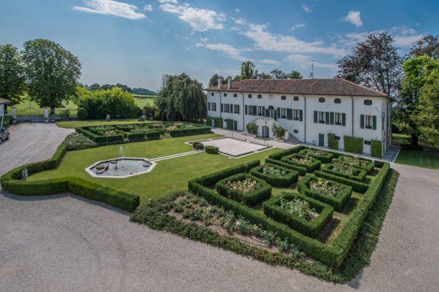 Prosecco wine estate for sale