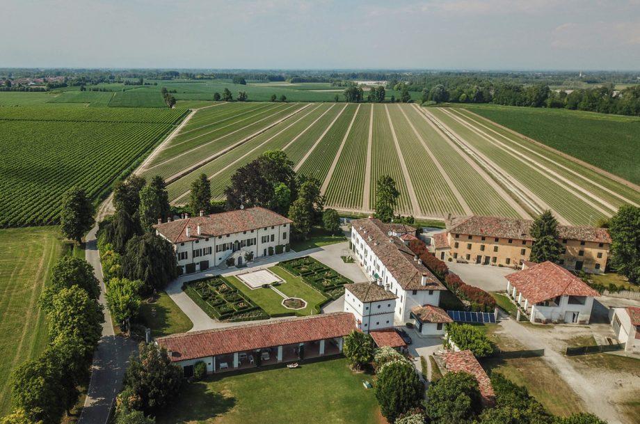 Prosecco estate for sale