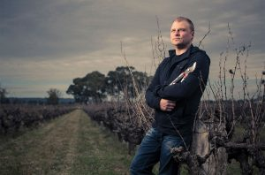 Dan Standish, Standish Wine Co