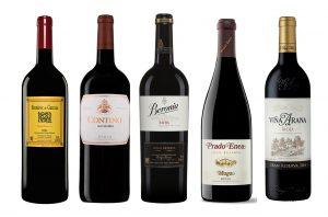 Rioja gran reserva
