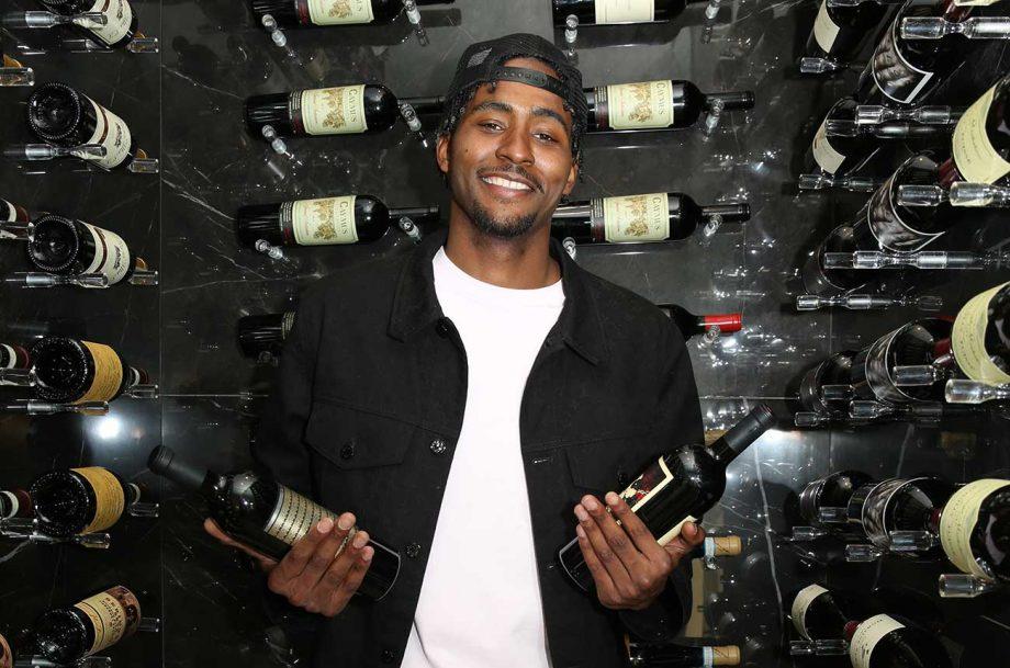 Moe Harkless, NBA wine