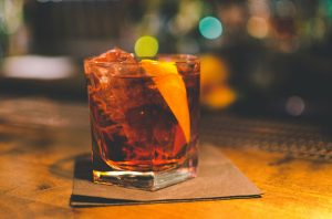 Best gins for a Negroni