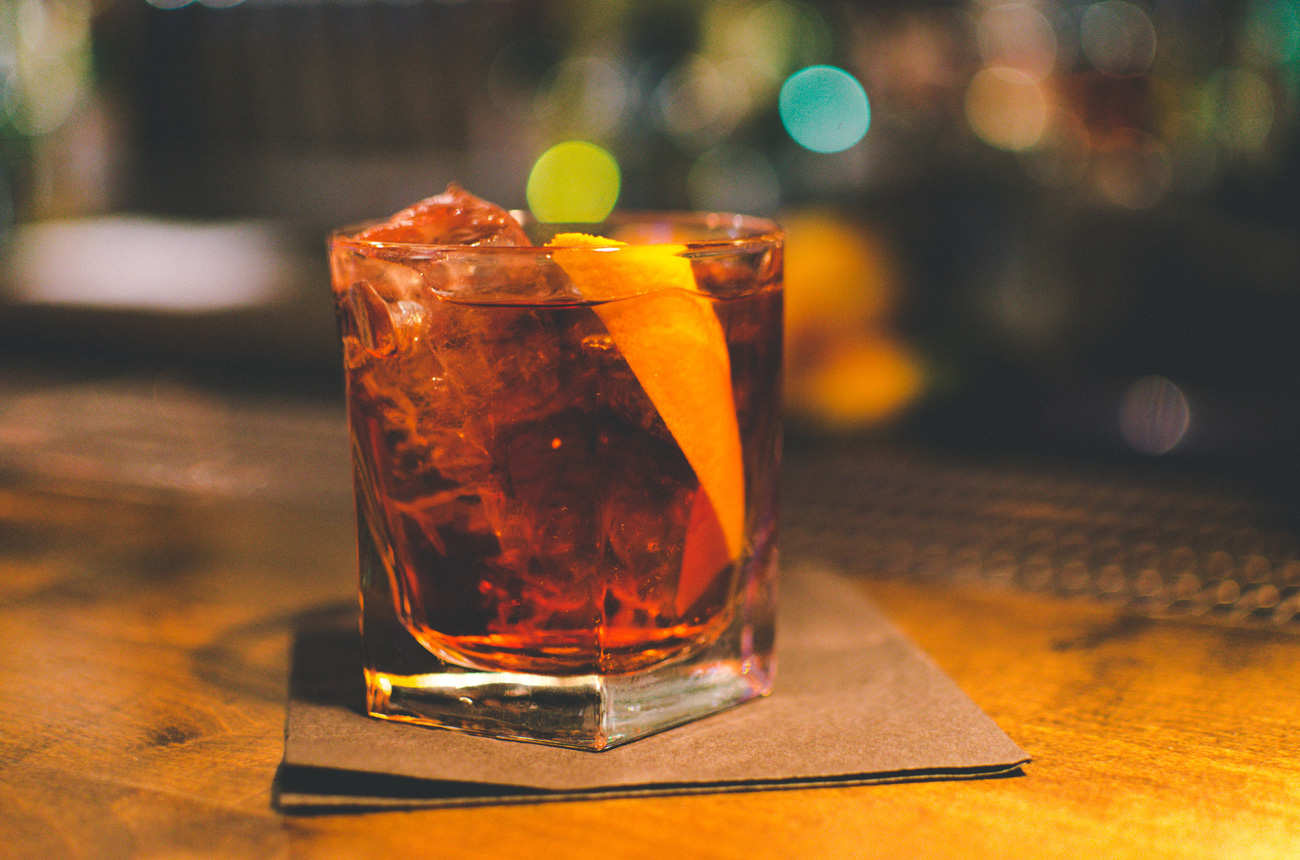 Best gins for a Negroni cocktail - Decanter