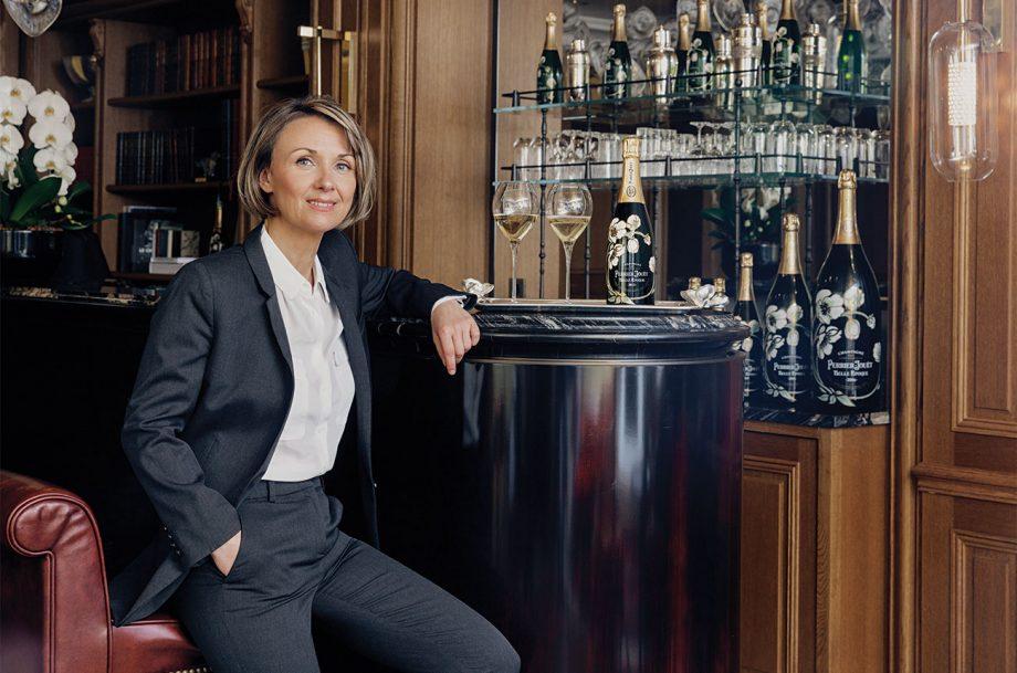 Severine Frerson, Women Champagne