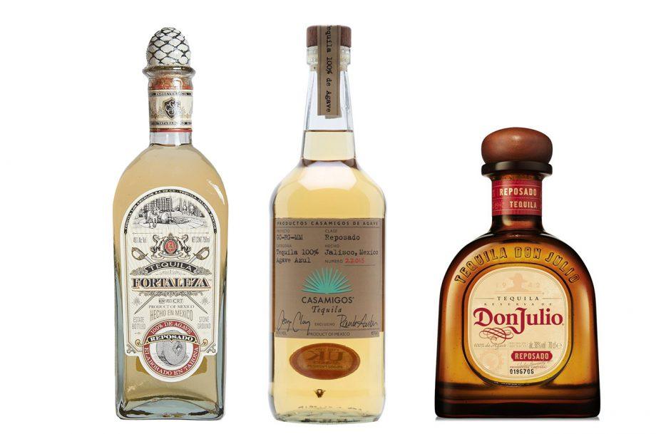best Reposado Tequilas