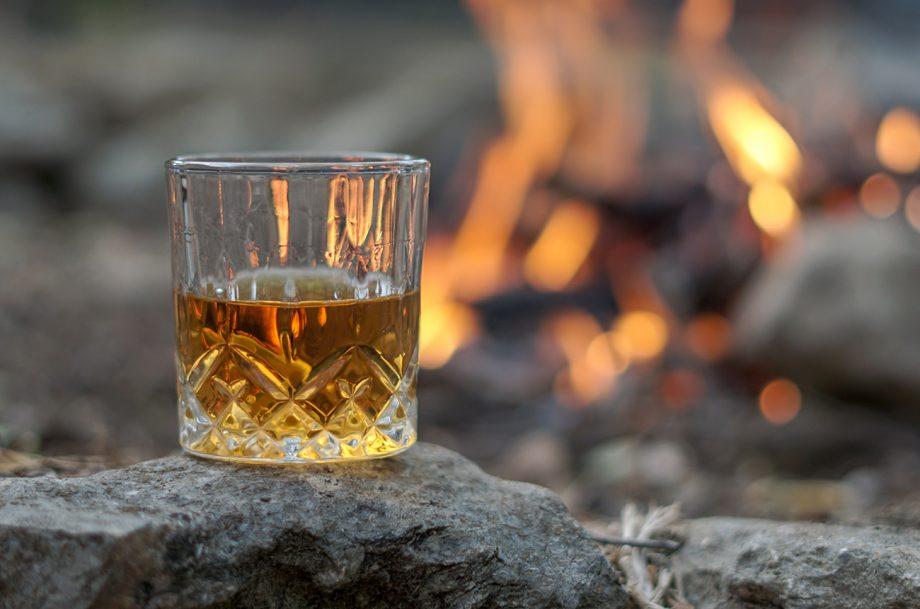 spot fake whisky