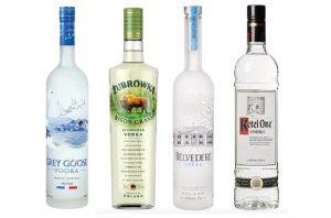 Black Friday Vodka Deals