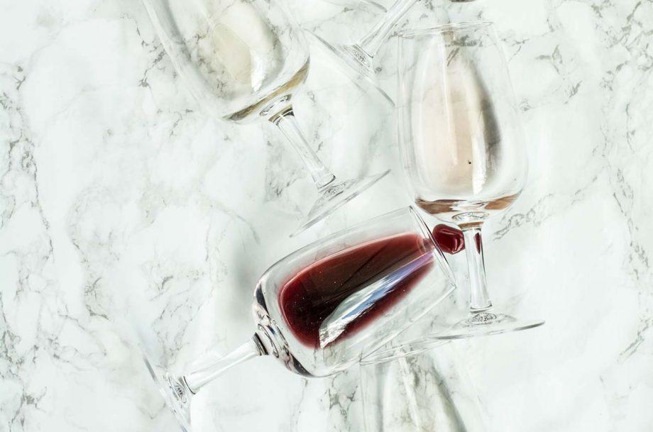 Black Friday wine spirits