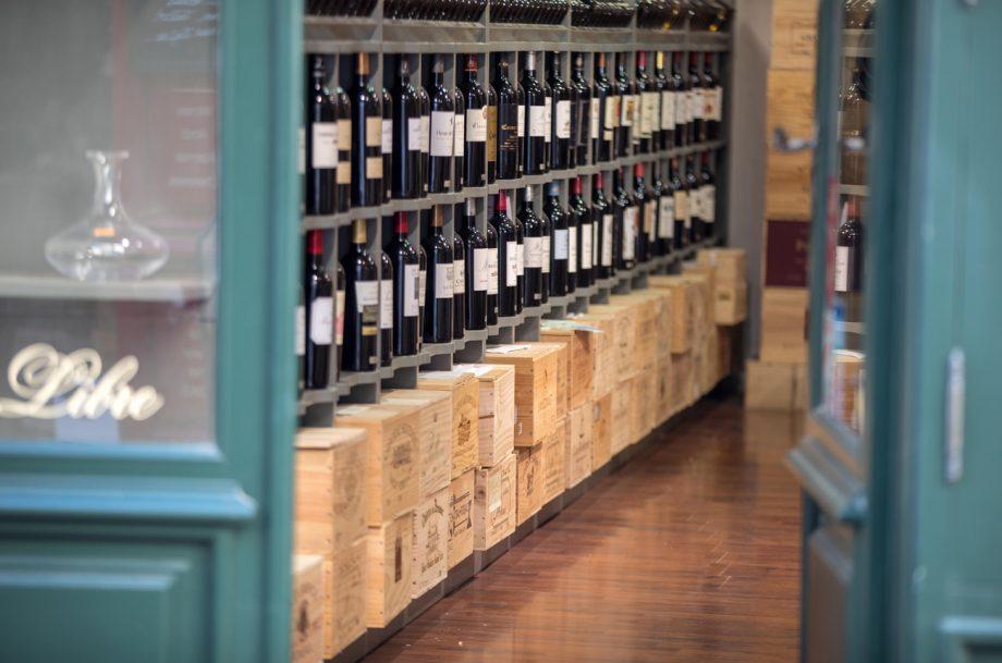 off vintages, Bordeaux